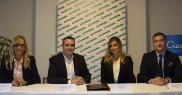 Trešnjober i Creshinter potpisli strateško partnerstvo